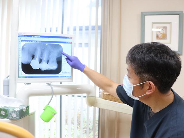 一般歯科・歯周病